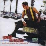 Alex Ibarra - Ese silencio