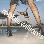 Robbie Williams - No Regrets