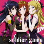 µ's - Soldier Game