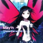 May'n - Chase the World (TV)