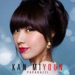 Kan Mi Youn ft. Eric - Paparazzi