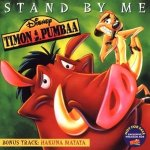 Timon and Pumbaa - Stand by me