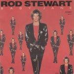 Rod Stewart - Baby Jane