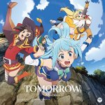 Machico - TOMORROW (TV)