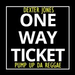 Dexter Jones - One way ticket (Club Edit Mix)