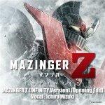 Ichiro Mizuki - Mazinger Z Infinity Version