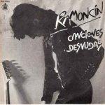 Ramoncín - Canciones desnudas