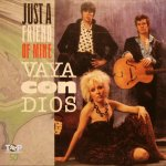 Vaya Con Dios - Just A Friend Of Mine