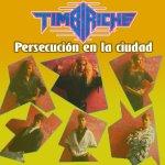 Timbiriche - Persecución en la ciudad