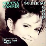 Sheena Easton - So far so good