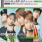 Country Musume - Uwaki Na Honey Pie