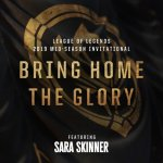 Sara Skinner - Bring Home the Glory