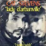 Cat Stevens - My Lady D'arbanville