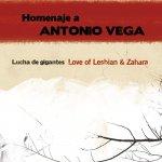 Love of Lesbian y Zahara - Lucha de gigantes