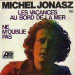 Michel Jonasz - Les vacances au bord de la mer