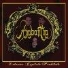 Anabantha - El altar de las pasiones desoladoras