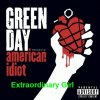 Green Day - Extraordinary Girl