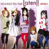 K-ON!! - Listen!! (TV)