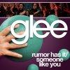 Glee - Rumour Has It, Someone Like You