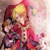 Len Kagamine - Pierrot No.V
